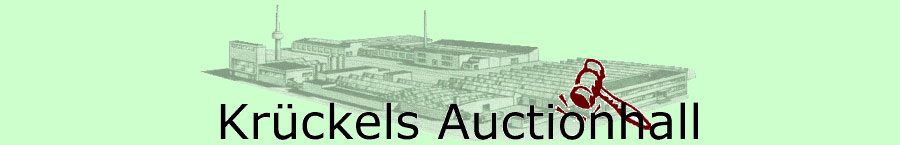 Kr�ckels Auctionhall